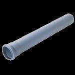 Труба 110 / 1000 мм (2.2) внутренняя Форт-пласт