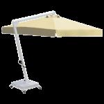 Зонт Banana Plus прямоугольный 3 x 4 м