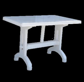 Стол прямоугольный 924 NР белый