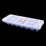 Форма для льда Premium фиолетовая Irak Plastik