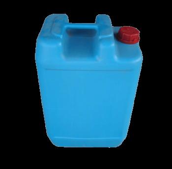 Канистра пластиковая непищевая 25 л