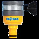 Коннектор для крана круглого сечения d20 - 24 мм HoZelock 2177