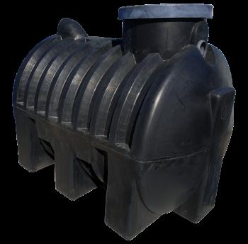 Септик для каналізації 2500 л
