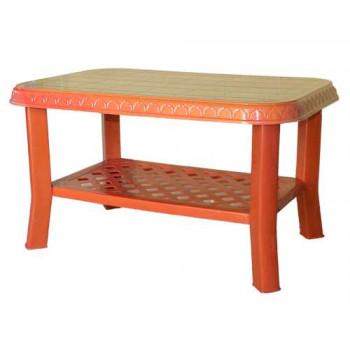 Стол журнальный 820 NР оранжевый 413 грн