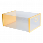 Комод универсальный желтый
