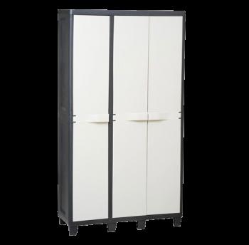 Шкаф 3-х дверный Factory Toomax
