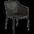 Кресло Tilia Octa черное