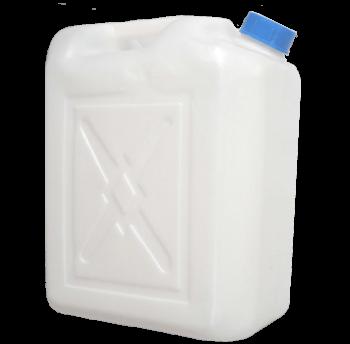 Каністра пластикова 17 л
