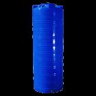 Емкость 1000 л узкая, вертикальная, двухслойная УЦЕНКА