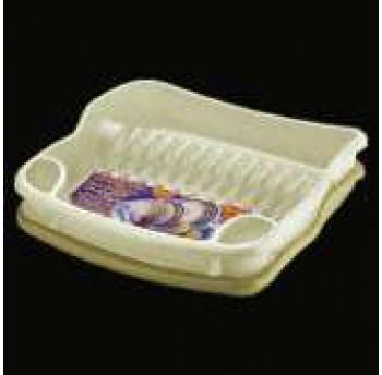 Сушилка для посуды округлая 61 грн