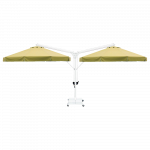 Зонт Banana Classic двухкупольный круглый d3,5 м *2