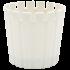 Горщик для квітів Akasya 3,5 л білий