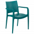 Кресло Tilia Specto XL зеленая нефть