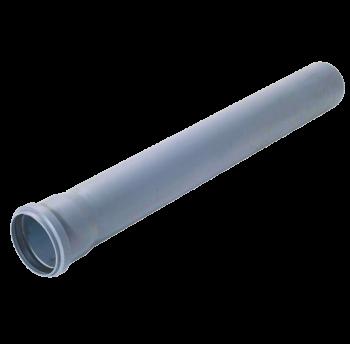 Труба 110 / 250 мм внутренняя Rura