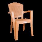 Кресло Irak Plastik Afrodit тик