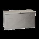 Скриня пластикова Wood 420 л тепла сіра Toomax