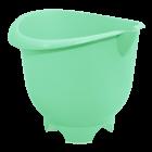 Емкость для миксера 2 литра салатовая