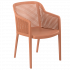 Кресло Tilia Octa светло коричневое